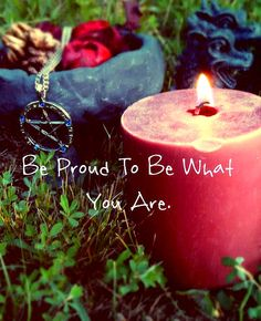 ✯ Be Proud To Be What YOu Are✯