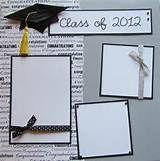 graduation scrapbook layout add my tassel to it School Scrapbook Layouts, Scrapbooking Album, Scrapbook Layout Sketches, Scrapbook Journal, Scrapbook Paper Crafts, Scrapbook Cards, Scrapbook Photos, Cruise Scrapbook, Graduation Scrapbook
