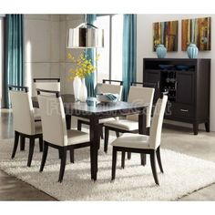 Trishelle Dining Room Set