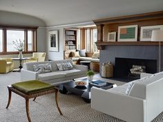 Pacific Heights by John K. Anderson Design