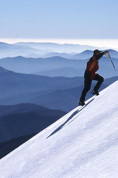 The peaks of the Australian Alps   34 Reasons Australia Is The Most Beautiful Place On Earth