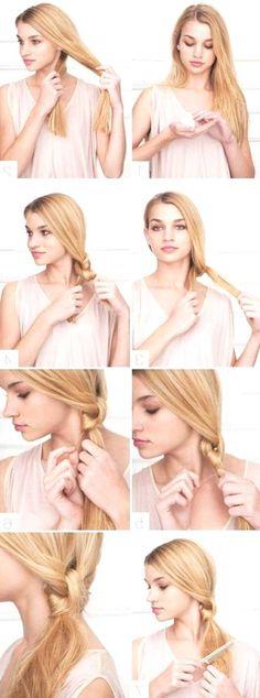frisuren lange haare einfach - http://www.promifrisuren.com/frisuren-2015/frisuren-lange-haare-einfach/