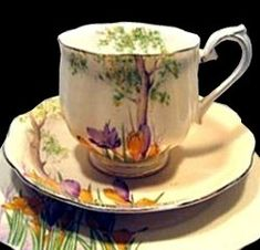 """Royal Albert - Patterns with Beautiful """"Scenes"""" - Special Collections www.royalalbertpatterns.com"""