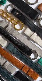 Interchangeable Handles for your handbag!!!! #Miche #deRosePursonalities
