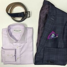 Nicholas Joseph Custom Tailors l www.customsuitsyo... l Chicago, IL l USA