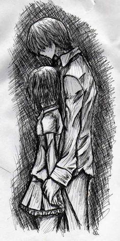 Vampire Knight Yuki and Zero by EvieEvangelion.deviantart.com on @deviantART