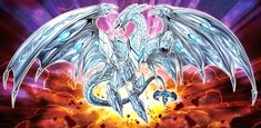 Neo Blue-Eyes Ultimate Dragon by ALANMAC95