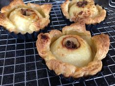 Appelgebakje uit de airfryer (4) Actifry, Muffins, Recipies, Deserts, Vegetables, Breakfast, Food, Wordpress, Pizza