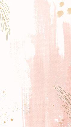 Abstract Pastel Memphis Mobile Phone Wallpaper 9B4