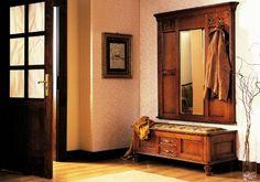 muebles de recibidor rústico Hall Tree Bench, Drop Zone, Mudroom, Furnitures, Ideas Para, Entryway, Crochet, House, Home Decor
