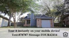 == INTRINSIC #FEATURED LISTING == 5435 Forest Bridge Way Houston TX 77066 #TOUR it instantly on your phone now :  #TEXT : 878787 Message TOUR42414 . HAR MLS # 2547764 (HAR.com/2547764) . Priced to Sell - $129000  About 5435 Forest Bridge Way Houston TX 77066 Wonderfully  updated Home with 3 bedrooms / 2 Baths. This home has modern clean line  features with vaulted ceiling & fireplace updated kitchen with  granite counter tops & a breakfast bar 24x12 tile through all  living areas. The buyer…