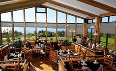 silver_dart_lodge_photo21_baddeck_ns_canada. Dinning room