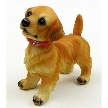 Golden Retriever Bobble Dog Q484-0154-PDD46G