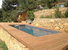 1000 ideas about piscine hors sol on pinterest petite piscine above ground pool and ground pools. Black Bedroom Furniture Sets. Home Design Ideas