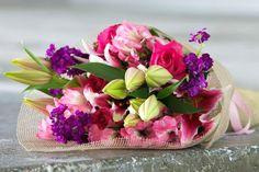 Fiori a domicilio: regali e regali di San Valentino on-line - NOTIZIE IN VETRINA Magazine M.M.