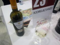 Viña Sanzo 2011.
