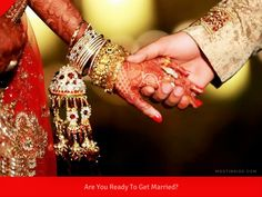 Are You Ready To Get #Married? – Pros and Cons Of #Marriage