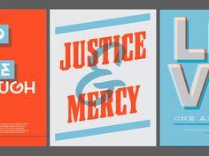 Church Poster Series : 15m