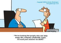 This former #HR rep feels that cover letters get a bum rap - do you agree?