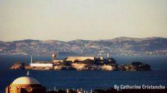 Alcatraz.... By Catherine Cristancho
