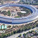 Nuevo vídeo del Apple Park a primeros de junio  La cobertura que están realizando los pilotos de drone sobre el Apple Park es sin duda espectacular. Tenemos meses en...   El artículo Nuevo vídeo del Apple Park a primeros de junio ha sido originalmente publicado en Actualidad iPhone.