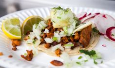 Bill Esparza breaks down the best tacos in LA, barrio by barrio.