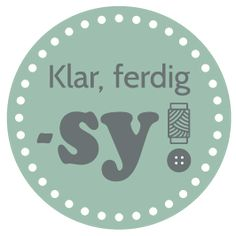 Stoffer - Klar, ferdig - sy! Diy And Crafts Sewing, Diy Crafts, Janome, Quilts, Quilting Ideas, Fabric, Buttons, Tejido, Tela