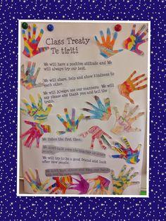 Room14HES: Class Treaty