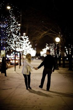 Every woman loves romantic dates. Follow one of these winter date ideas to celebrate love.