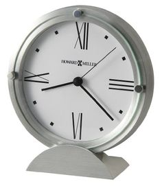 Howard Miller 645671 Simon II Table Clock by * Read more reviews of the product by visiting the link on the image.