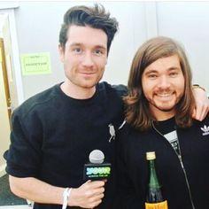 Dan's 30 tomorrow!!