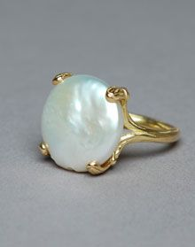 Pearl ring                                                                                                                                                                                 More