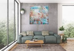 Crossroads of life – large earthy toned abstract Large Artwork, Extra Large Wall Art, Large Painting, Knife Painting, Contemporary Wall Art, Modern Wall Decor, Grand Art Mural, Art Texture, Oversized Wall Art