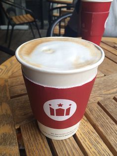 'caffe latte'