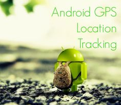 Find out what routes your kids or employees are taking. Easily track GPS location of Android through one simple app