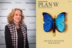 PLANW - Exxecta CEO Nicole Bernthaler Recruiting for Top Female Executives