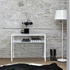 La #Console Hip Hop de #Bontempi . Existe en d'autre coloris. Chez #Raphaele meubles #Lyon #verre #métal