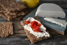 <p>The coconut in this vegan cheese recipe adds a mildly sweet, nutty flavor to it. </p>