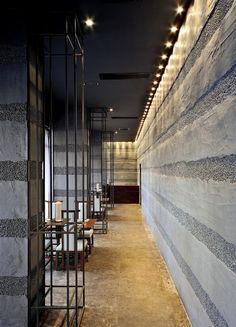 Haneda - Kris Lin Interior Design