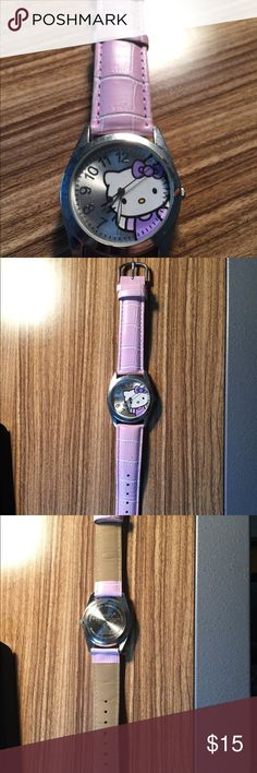 Hello Kitty Watch INSTANT SHIPPING Hello Kitty Jewelry
