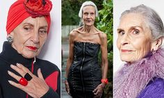 Age doesn't have to mean letting your sense of style go, as the stars of new C4 documentary, Fabulous Fashionista, reveal.