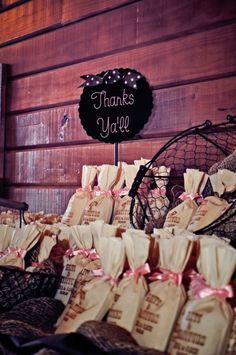 Southern Weddings - Farm at Ridgeway - CM Photography - Meagan Warren Weddings - rustic weddings