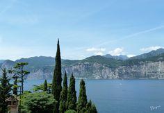 Malcesine, Lago di Garda | Photo by Elisai
