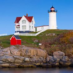 Great Family Beach Towns in Maine and New Hampshire