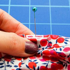 Shirtmaking: Button Placement & Buttonhole Tips