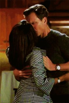 """Olitz in """"Vermont Is For Lovers Too"""" Kerry is even beautiful from the back...smh"""