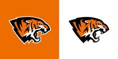 Krakow Tigers logo on Behance