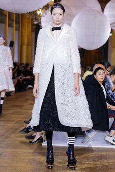 Thom Browne Spring 2018 Ready-to-Wear  Fashion Show