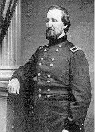 Union General William Rosecrans