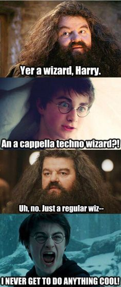 PTX are techno wizards :D